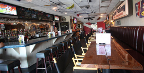 Listing Of Restaurant In The Falmouth Ma Area